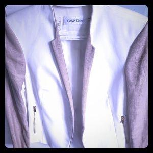 Brand New Calvin Klein Blazer Jacket